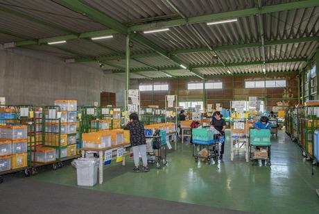 【未経験から活躍できる!】倉庫内で決まった作業をこなすだけの簡単なお仕事。学歴・年齢は不問です!